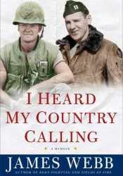 I Heard My Country Calling: A Memoir Pdf Book