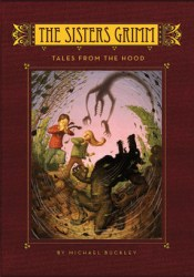 Tales From the Hood (The Sisters Grimm, #6) Pdf Book