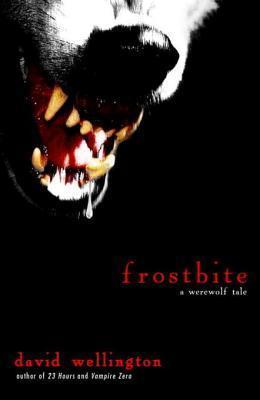 Frostbite (Cheyenne Clark, #1)