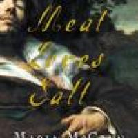 Book Review: As Meat Loves Salt by Maria McCann