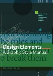 Design Elements: A Graphic Style Manual Pdf Book