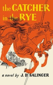 The Catcher in the Rye by J D  Salinger 5107