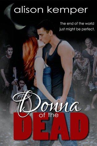 Donna of the Dead Book Pdf ePub