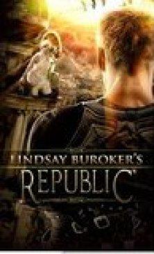 Republic (The Emperor's Edge, #8)
