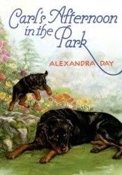 Carl's Afternoon in the Park Pdf Book