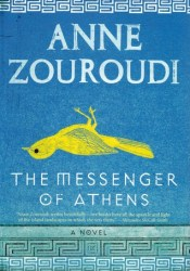 The Messenger of Athens (The Greek Detective #1) Pdf Book