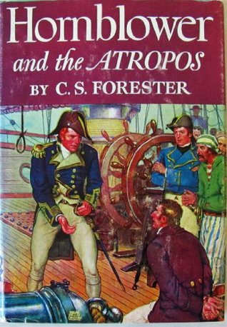 Hornblower and the Atropos First American Edition