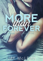 More Than Forever (More Than, #4) Pdf Book