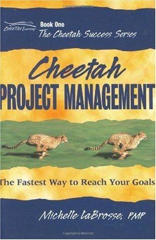 Cheetah Project Management (Cheetah Success Series)
