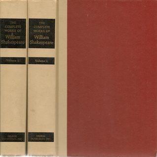 The Complete Works of William Shakespeare, Volume 2