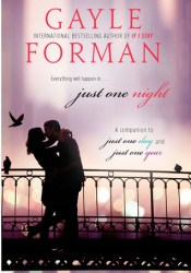 Just One Night (Just One Day, #2.5) Pdf Book