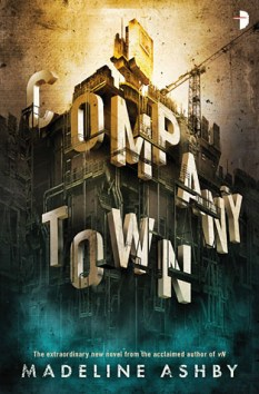 Image result for Company Town book