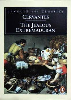 The Jealous Extremaduran