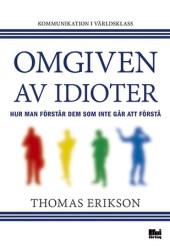 Omgiven av idioter Book Pdf