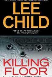 Killing Floor (Jack Reacher, #1) Pdf Book