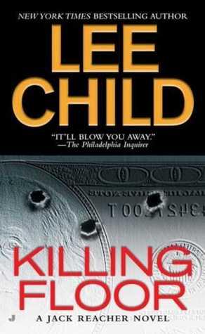 Killing Floor (Jack Reacher, #1)