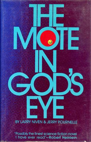 The Mote in God's Eye (Moties, #1)
