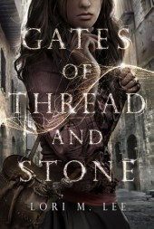 Image result for gates of thread and stone