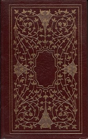 Jane Eyre (Collector's Edition) Easton Press (The 100 Greatest Books Ever Written)