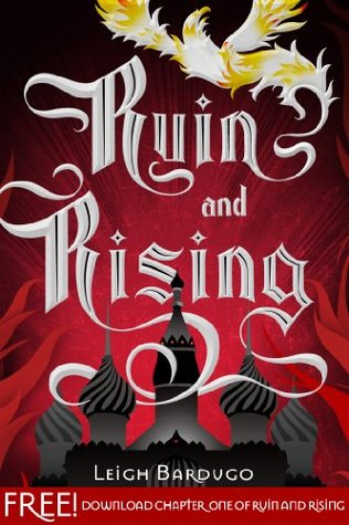 Ruin and Rising: Chapter 1