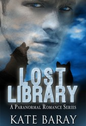 Lost Library (Lost Library, #1) Book Pdf