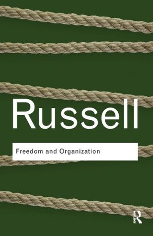 Freedom And Organization