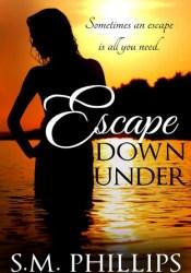 Escape Down Under (Down Under #1) Pdf Book