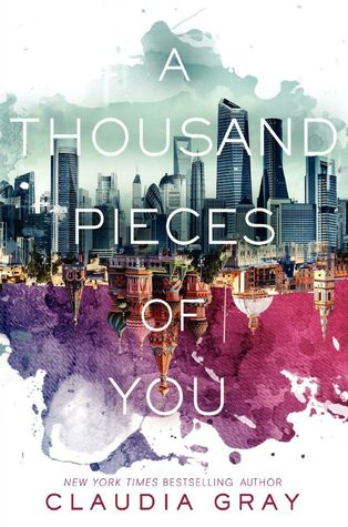 Image result for a thousand pieces of you book 1