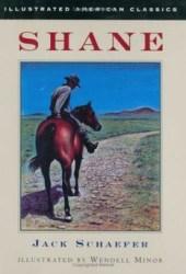 Shane Pdf Book