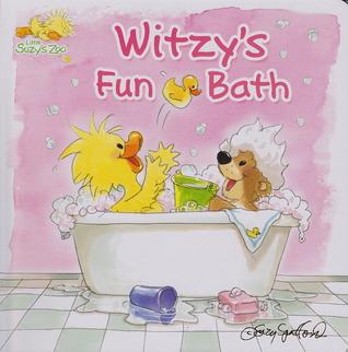 Witzy's Fun Bath