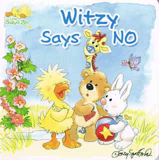 Witzy Says No