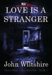 Love is a Stranger (More Heat Than the Sun, #1) Pdf Book
