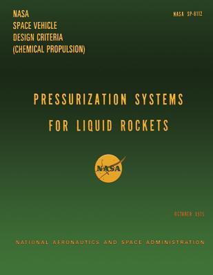 Pressurization System for Liquid Rockets