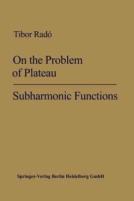 On the Problem of Plateau