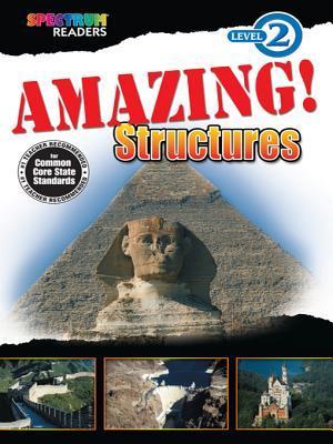 Amazing! Structures: Level 2
