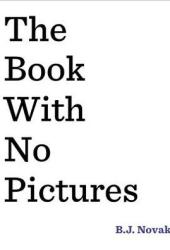 The Book with No Pictures Pdf Book