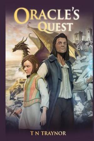 Oracle's Quest: Oracle's Quest