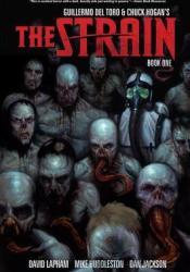 The Strain, Book One Pdf Book