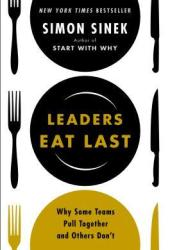 Leaders Eat Last Pdf Book