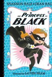 The Princess in Black (The Princess in Black, #1)