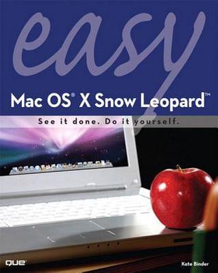 Easy Mac OS X Snow Leopard, Adobe Reader