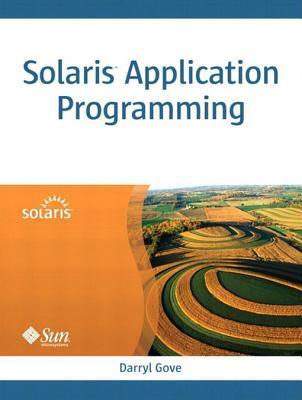 Solaris Application Programming