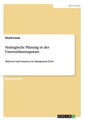 Strategische Planung in Der Unternehmenspraxis