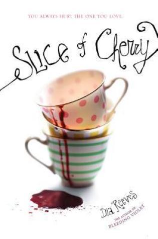 Slice of Cherry Book Pdf ePub