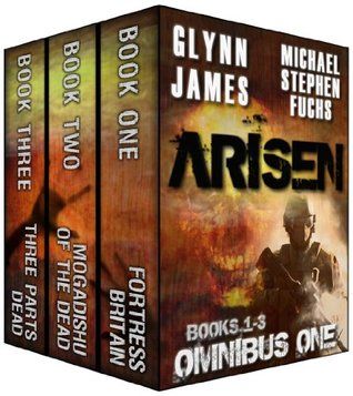 Arisen - Finally a series with good narrative