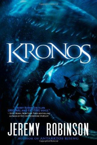 Kronos (Origins, #5)