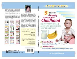 5 Steps to Healthy and Positive Childhood