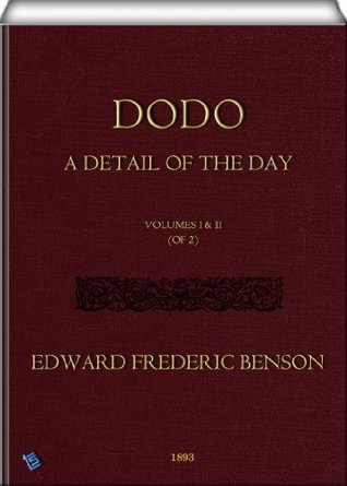 Dodo, A Detail of the Day (Vol. 1 & 2 of 2)