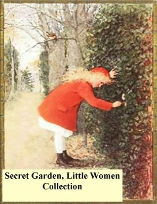 The Secret Garden, Little Women, Black Beauty and other classic stories (classic books)