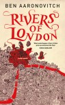 Rivers of London (Peter Grant/Rivers of London #1)